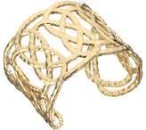Lilly Pulitzer Swirling Sea Cuff Bracelet Bracelet