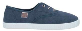 GIOSEPPO Low-tops & sneakers