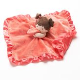 Carter's Plush Doll Security Blanket