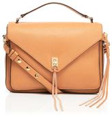 Rebecca Minkoff Women's Darren Messenger Bag Sand