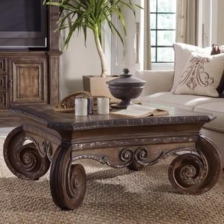 Hooker Furniture Rhapsody Coffee Table