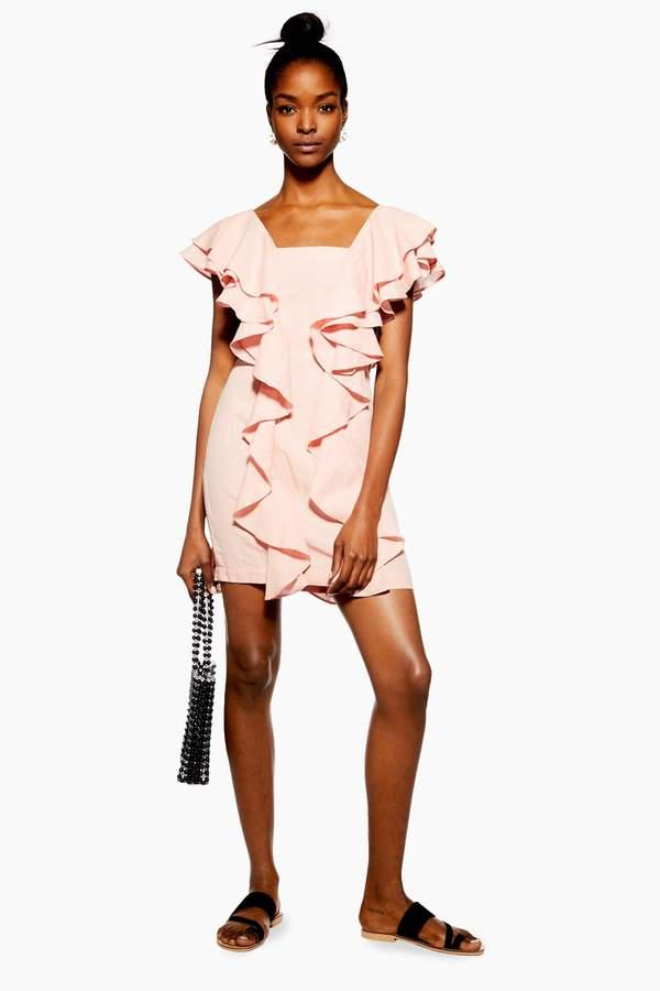 9d66b2e09bfe Dresses For Petite Women Topshop - ShopStyle UK
