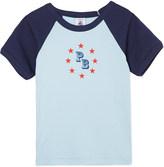 Petit Bateau Stars t-shirt 2-12 years