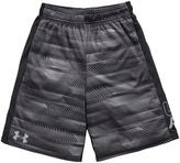 Under Armour Boys Printed Short