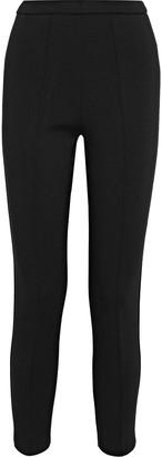 By Malene Birger Jinda Knitted Straight-leg Pants