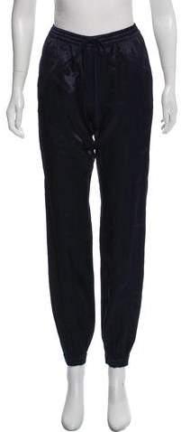 Joseph High-Rise Casual Pants