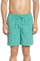Tommy Bahama Men's Big & Tall 'Naples Mambo' Medallion Print Swim Trunks