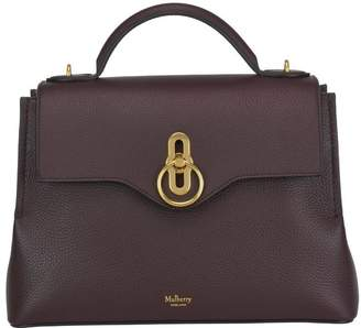 Mulberry Small Seaton Top Handle Bag