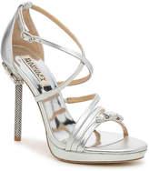 Badgley Mischka Women's Sheri Platform Sandal