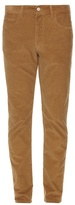Gucci Slim-leg Corduroy Trousers