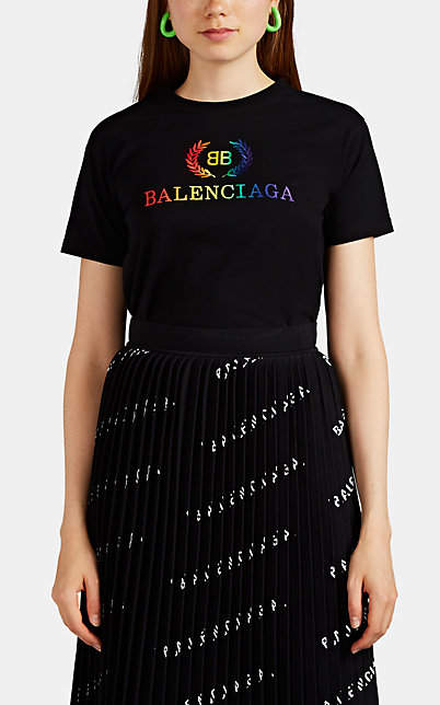 1f227dc3 Balenciaga Women's Tees And Tshirts - ShopStyle