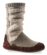 Acorn Women's Slouch Boot Slippers Women's Shoes
