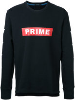 GUILD PRIME Prime T-shirt - men - Cotton/Polyurethane - 1