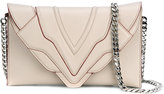 Elena Ghisellini Sensua shoulder bag - women - Leather - One Size