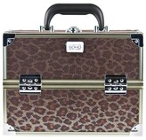 S.O.H.O New York Claws and Effect Two Drawer Beauty Case