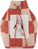 Bobo Choses Dog print drawstring pouch