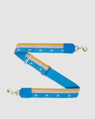Urban Originals Women's Blue Bags - Strap - Blue Star - Size One Size at The Iconic