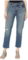 KUT from the Kloth Rachael Mom Jeans in Bountiful (Bountiful) Women's Jeans