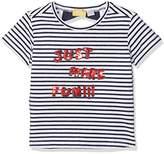 Chicco Baby Girls' 09006292000000 T-Shirt