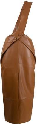 MATÉRIEL overall skirt