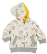 Catimini Baby's & Toddler Boy's Long Sleeve Reversible Jacket