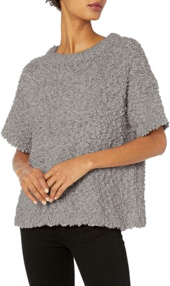 Plenty by Tracy Reese Women's Mock Neck Pullover