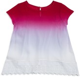 Design History Girls' Ombre Tunic
