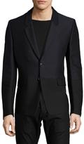 Diesel Black Gold Jitagora Cotton Jacket