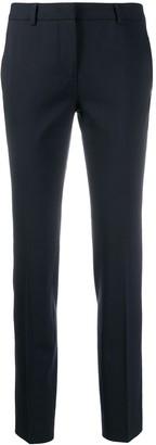 Alberto Biani Slim-Fit Tailored Trousers