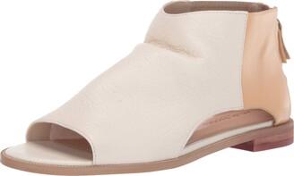Kelsi Dagger Brooklyn Women's Ruby Flat Sandal