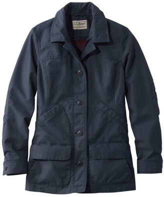 L.L. Bean Women's Foreside Field Jacket