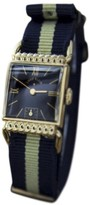 Elgin Gold Plated Unisex Watch Year: 1930