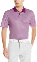 Cutter & Buck Men's CB Drytec Empire Print Polo