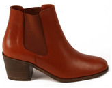 Sessun Lyndon Heeled Chelsea Boots
