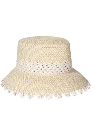 Eric Javits Mita Squishee(R) Bucket Hat