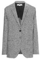 Stella McCartney Wool Tweed Blazer