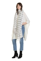Country Road Woolmark Poncho
