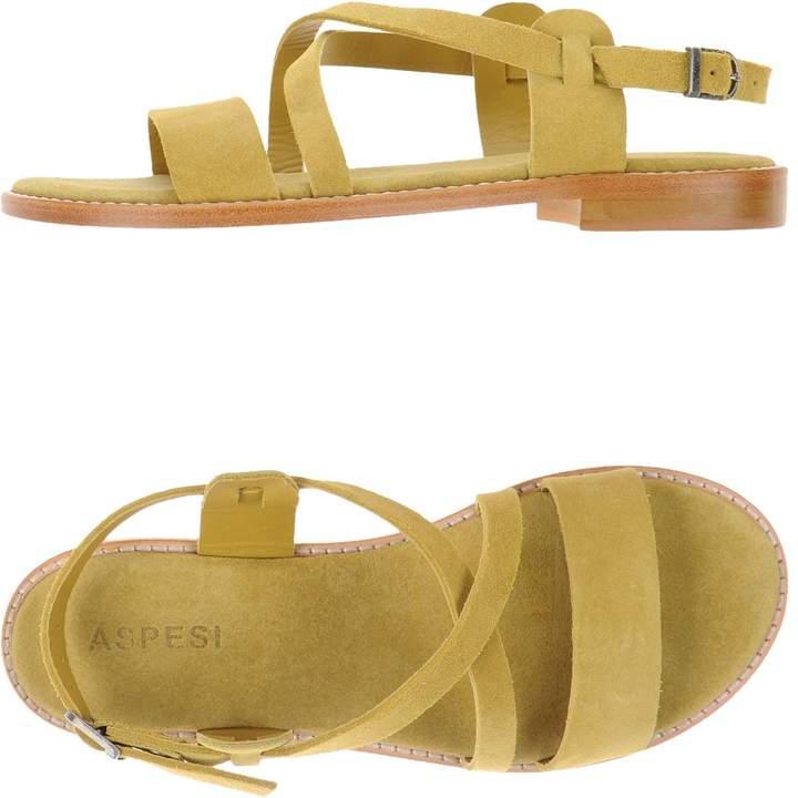 Aspesi Sandals