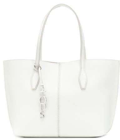 Tod's Joy Large leather shopper