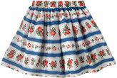 Cath Kidston Ribbon Rose Skirt