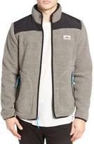 Penfield Men's Mattawa Zip Fleece Jacket