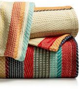 Pendleton Cotton Jacquard Chimayo Blankets