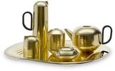 Tom Dixon Form Brass Milk Jug