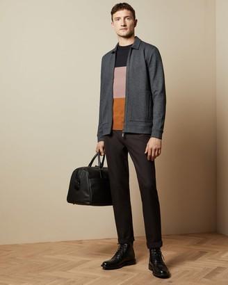 Ted Baker Semi Plain Trousers