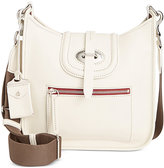 Dooney & Bourke Small Front-Zip Crossbody