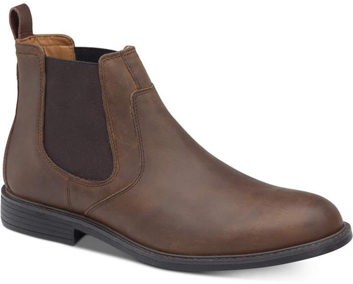 ba434f9638d Hollis XC4 Waterproof Chelsea Boots Men Shoes