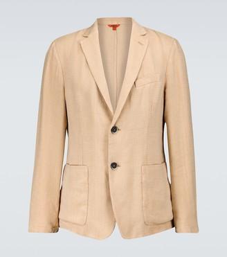 Barena Borgo Samis blazer