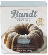 Williams-Sonoma Williams Sonoma Vanilla Bean Bundt® Cake Mix