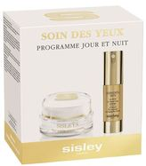 Sisley Eye Care Day and Night Program