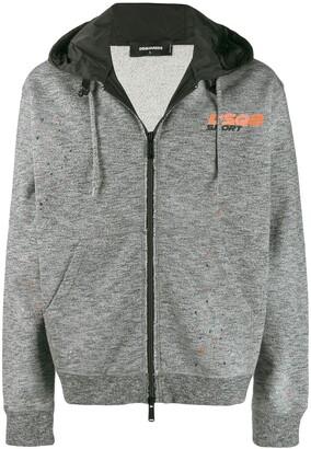 DSQUARED2 DSQ2 Sport jacket